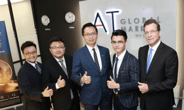 ATFX Malaysia office