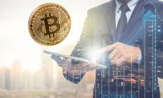 Six out of ten would consider cryptocurrency investment