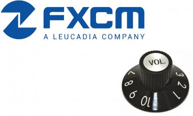 FXCM fx volumes leucadia logo