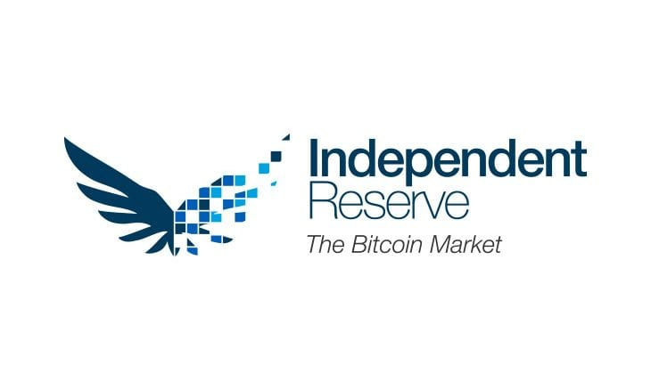 Independent Reserve bitcoin market