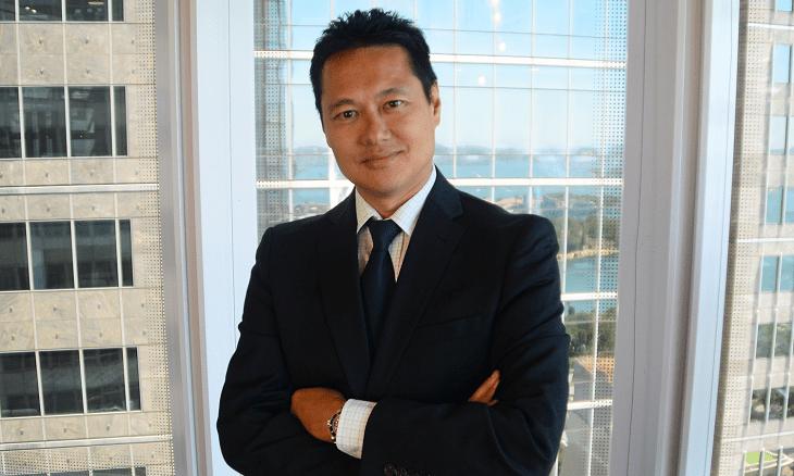 Jon Leung Invast Global