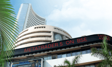 MT5 bombay stock exchange bse