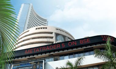 MT5 bombay stock exchange bse