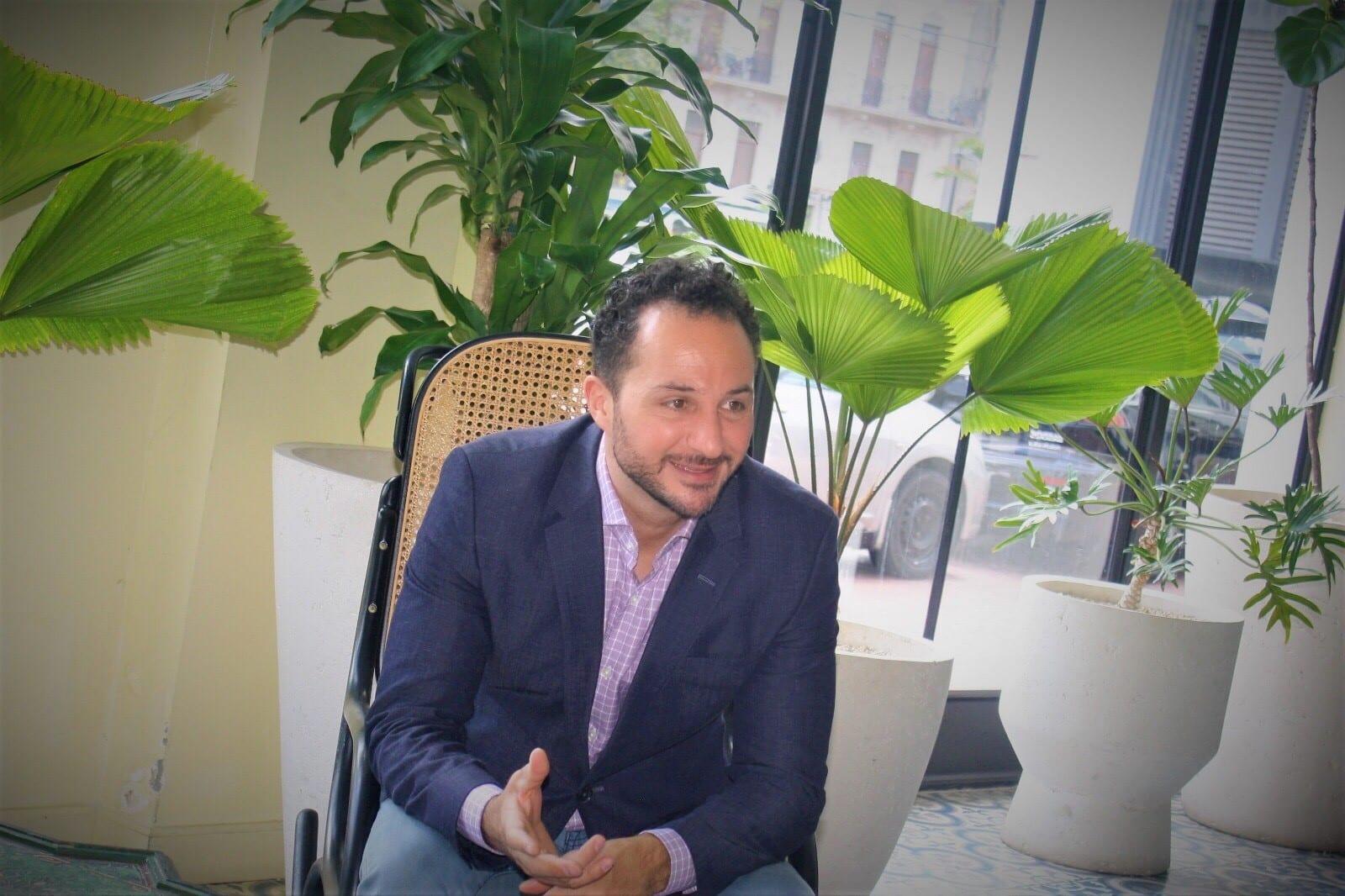 Michael Mirarchi