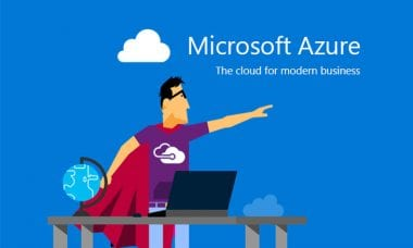 Microsoft Azure to shape future of financial services software