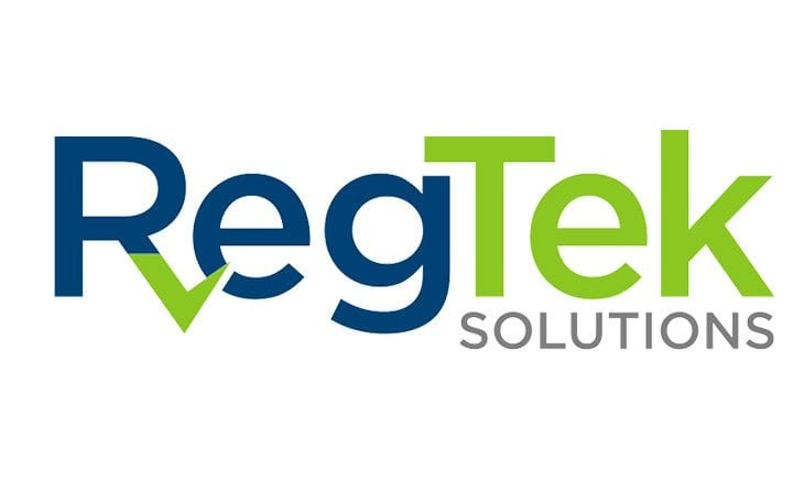 RegTek.Solutions hires IHS Markit's Chris Cornish as Consultant Business Analyst