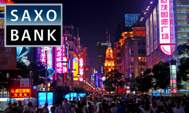 Saxo Bank China