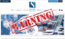Shtern Group warning
