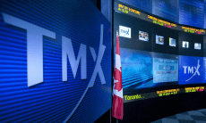 TMX Group volumes