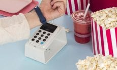 Riyad Bank contactless payment Gemalto