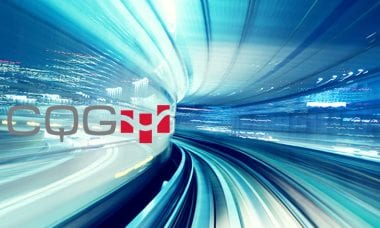 CQG Inc. connects to the Dalian Commodity Exchange (DCE)