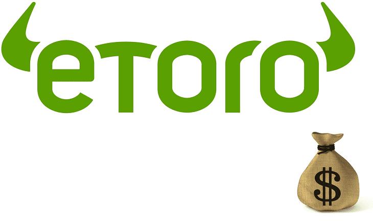 etoro raises 100 million