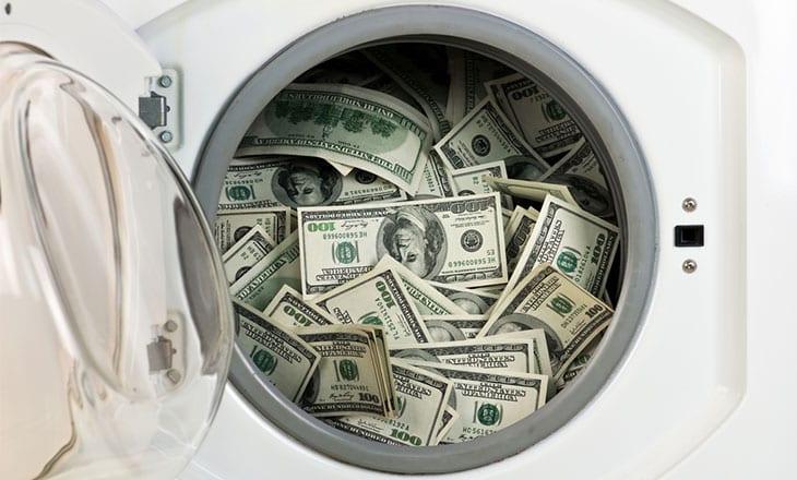 fma money laundering