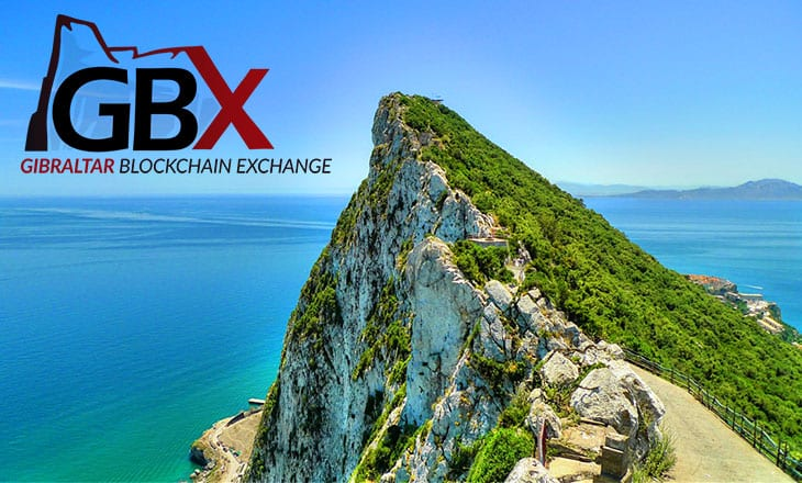 XEM token just listed on Gibraltar Blockchain Exchange