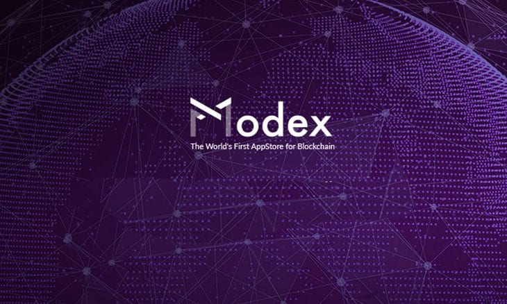Modex launches Smart Contract Marketplace