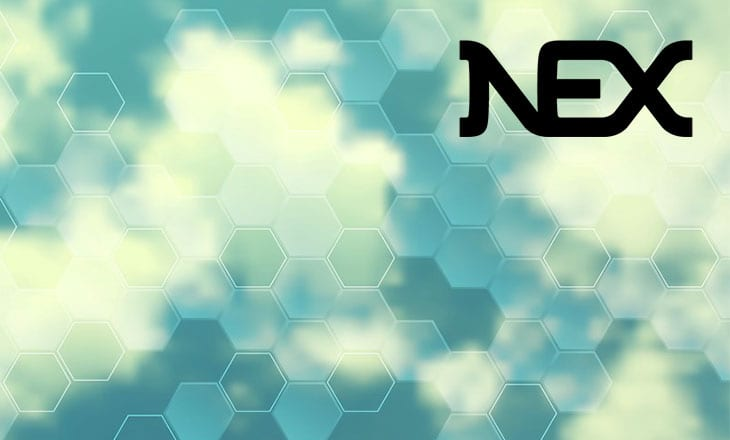 NEX Group cloud Celent