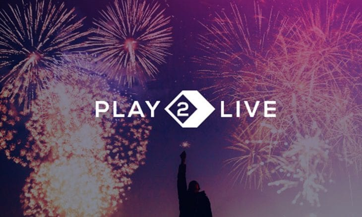 Play2Live to develop its own blockchain called Level Up Chain