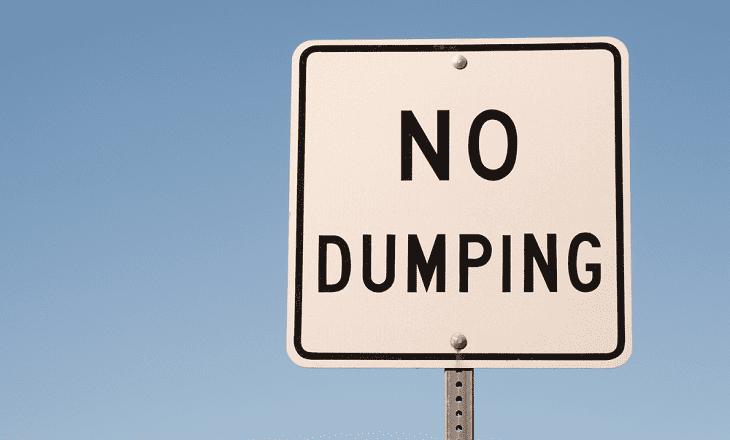 pump and dump scheme