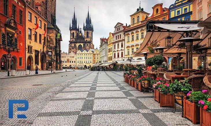 RoboMarkets opens a representative office in Prague