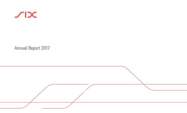 six annual report 2017