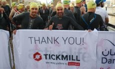 Forex Sports Sponsorship Tickmill sponsors Kyrenia Nautical Club triathletes
