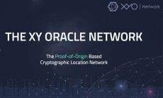 XYO Network takes blockchain offline