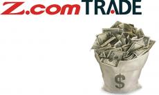 z.com trade capital raise