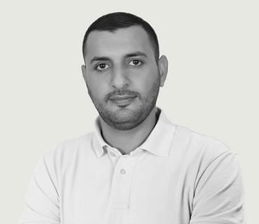 Abdallah Abbas Orbex