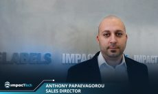 Anthony Papaevagorou ImpacTech