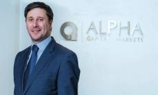 Des Grech TradeTech Alpha