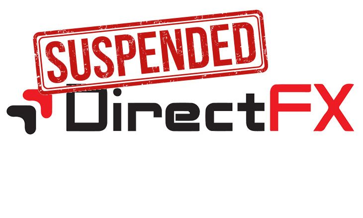 Australia FX broker DirectFX suspended by ASIC for compliance failures