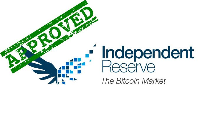 Australian digital currency exchange Independent Reserve regulated