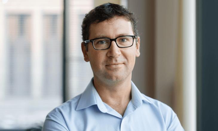 Ivan Gowan Capital.com CEO