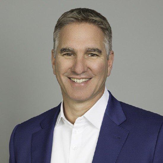 Joel Leonoff Paysafe CEO
