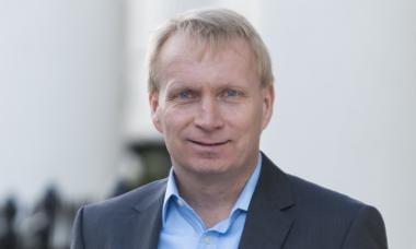 Lars Holst