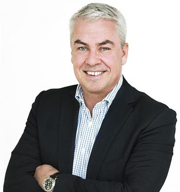 Lars Torpe Christoffersen