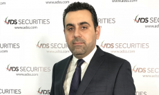 Nael Saleh ADS Securities