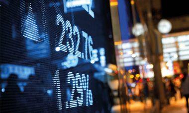 Global exchange revenues hit record $30.7 billion in 2017