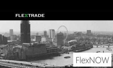 FlexTrade releases FlexNOW Execution Management System