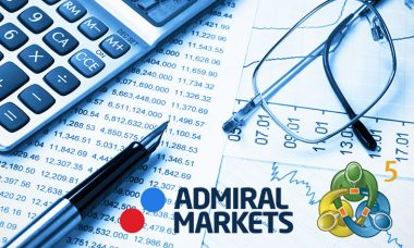 Admiral Markets extends coverage of stocks and ETFs in MetaTrader 5