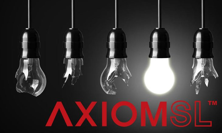 AxiomSL teams up with Genpact for bespoke IFRS 9 solution