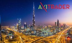 AxiTrader gets DFSA license, opens Dubai DIFC office