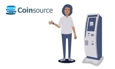 Bitcoin ATM network Coinsource nears 200 machines