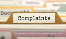 PPI complaints FCA