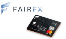 FairFX Group mastercard