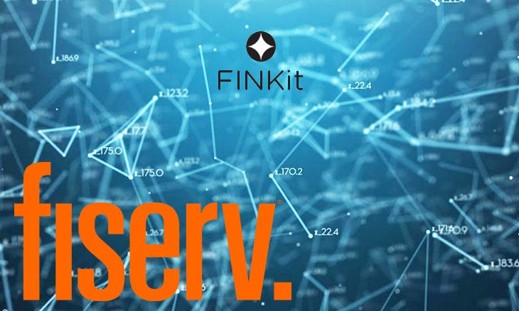 Fiserv launches FinKit for Open Banking