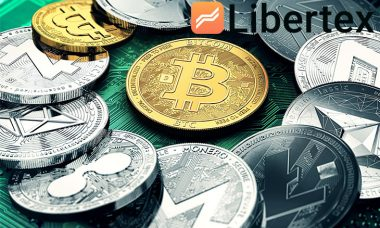 Libertex adds 12 crypto tokens and stock CFDs for trading