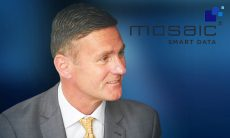 Mosaic Smart Data adds former EBS CEO Jack Jeffery as Chairman