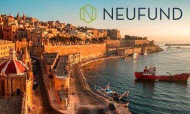 blockchain-based equity fundraising platform Neufund