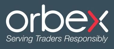 orbex logo fyp